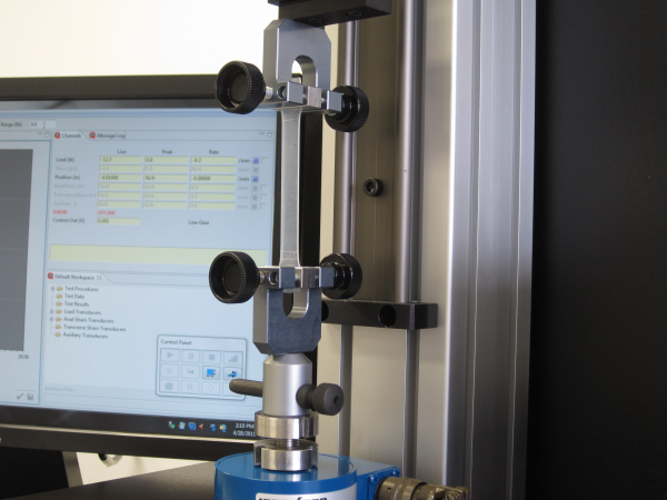 Tensile Strength Testers : What is a universal testing machine