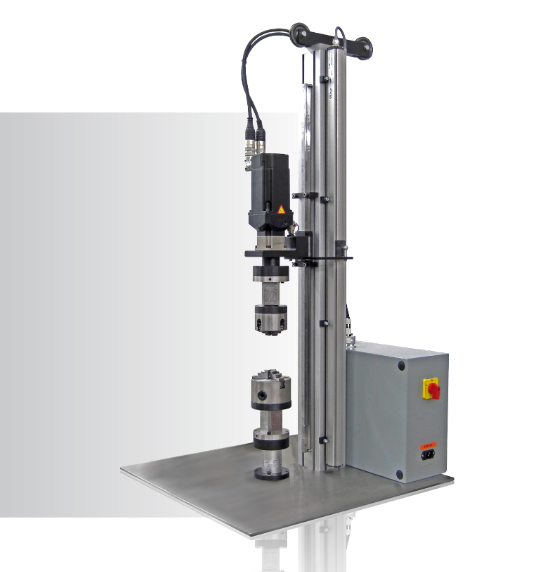 The eXpert 9000 Series fro Biomedical Research Testing