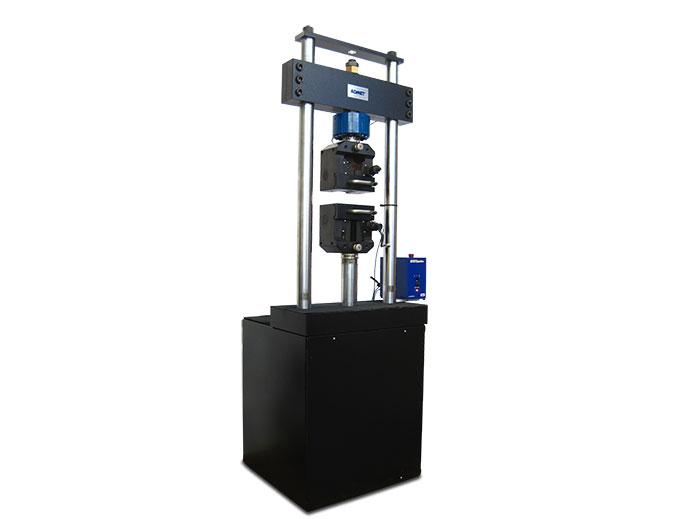 High Capacity Tensile Testing