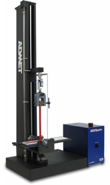 eXpert 7600 configured for Adhesives Testing