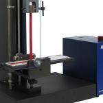 Peel testing on an eXpert 7600