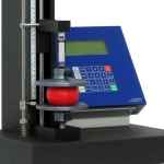 eXpert 7600 performing compression testing