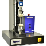 eXpert 7600 testing elastomers