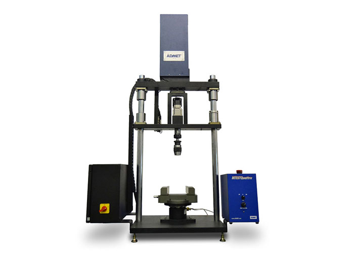 Biaxial Testing Machines eXpert 8600