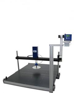eXpert 5600 Mattress Tester