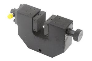 hydraulic tensile grips