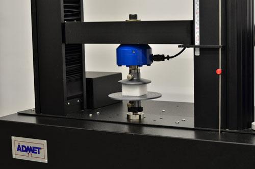 ASTM D1621 Plastic Compression Testing