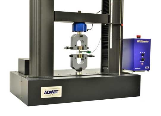 ASTM D1708 Plastic Microtensile Testing