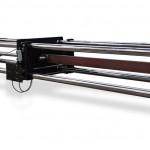 Custom large pipe testing system
