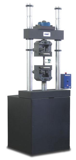 eXpert 1000 for Metal Testing