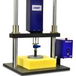 eXpert 5600F - ASTM D3574 foam IFD Testing