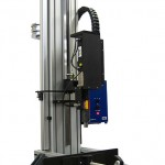 eXpert 9000 Torsion Tester - Vertical