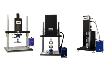 ADMET Fatigue Testing Machines