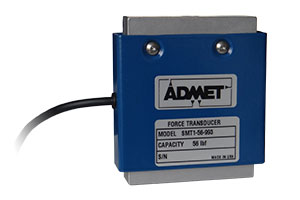 600 Series Low Force Overload Protected Static Load Cells