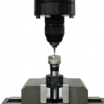 Axial-torsion testing on an eXpert 8600