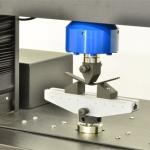 Bend testing per ASTM D790