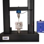 Composite shear testing per ASTM C273