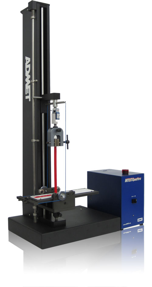 eXpert 7601 for Adhesives Testing