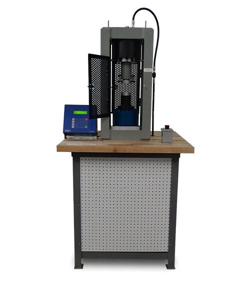 MegaForce Concrete Testing System