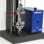 Peel test per ASTM D1876