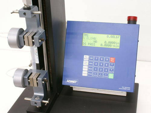 ASTM D1414 Tension Testing and Tension Set of Rubber O-Rings