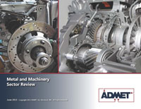 Metal & Machinery Industry Review