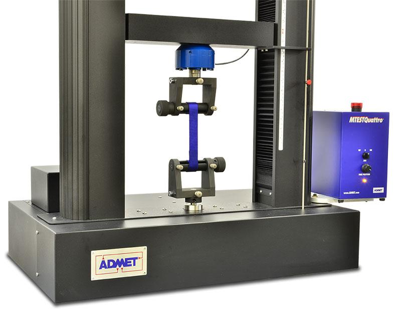 eXpert 2600 for ASTM D6775 testing