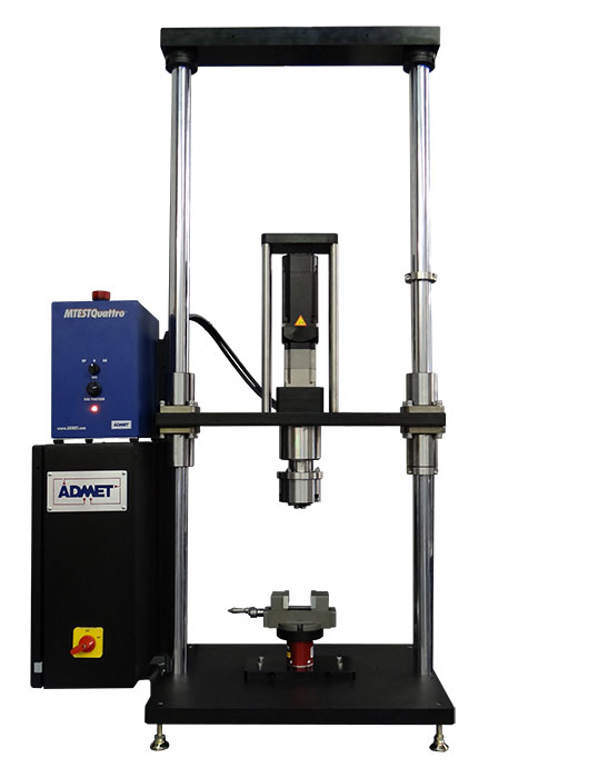 eXpert 9000 Vertical for Orthopedic Torsion Testing