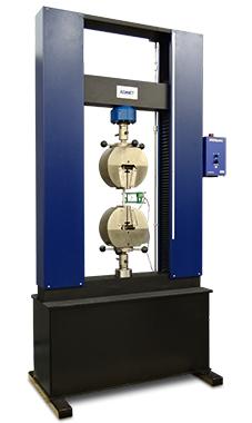 eXpert 2650 for ASTM E8 Tensile Testing
