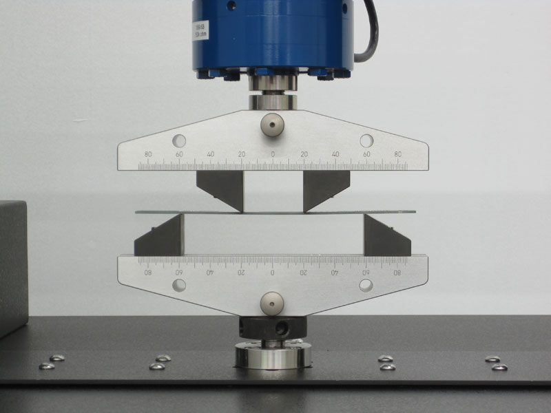ASTM C393 Sandwich Constructions Shear Testing by Beam Flexure
