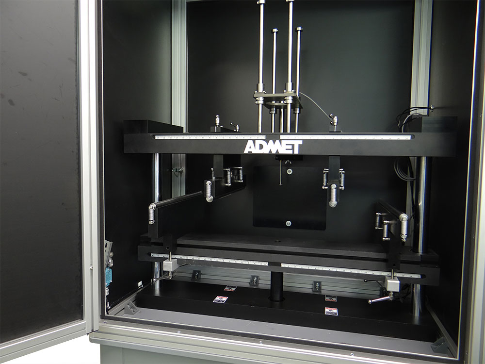 expert 5952 solar panel bend testing system admet. Black Bedroom Furniture Sets. Home Design Ideas