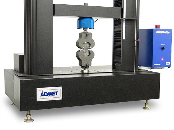ASTM C307 Tensile Testing