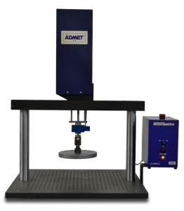 IFD Foam Tester for Aerospace testing