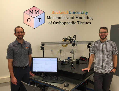 Bucknell University – ADMET: Planar Biaxial Testing for Soft Tissue Research